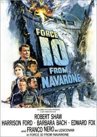 Force 10 from Navarone / ДЕСЕТИ ОТРЯД В НАВАРОНЕ