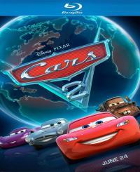 Cars 2 / КОЛИТЕ 2