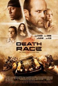 Death Race / Смъртоносна надпревара (2008)