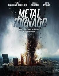 Metal Tornado / Магнитно торнадо (2011)