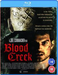 Blood.Creek. / Аленият поток (2009)