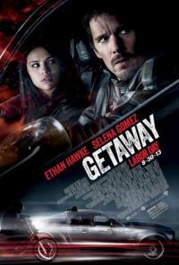 Getaway / Бягство(2013)