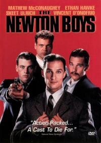 The Newton Boys / Братята Нютън