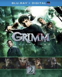 Grimm S.1 ep.20 / досиетата грим - с.1 еп.20 - bg audio