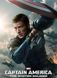 Captain America: The Winter Soldier / Капитан Америка: Завръщането на първия отмъстител(2014)