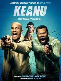 Keanu / Киану (2016)