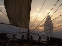 Кораби платноходи - помечтай малко