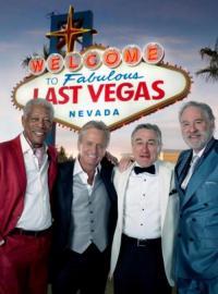 Last Vegas / Лас Вегас -Последният пенсионерски запой