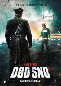 Dead Snow 2 / Мъртвешки сняг 2: Червени срещу Мъртви