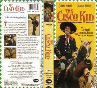 The Cisco Kid /Момчето Сиско