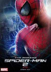 The Amazing Spider-Man 2 / Невероятният Спайдър-мен 2 (2014)