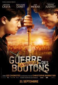 La nouvelle guerre des boutons / Новата война на копчетата (2011)