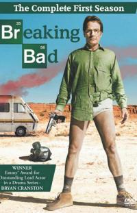 Breaking Bad - Season 1.ep 2  / Обувките на сатаната - сезон 1  еп.2