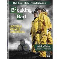 Breaking Bad - Season 3 ep.13 / обувките на Сатаната Сезон 3 еп.13 - последен