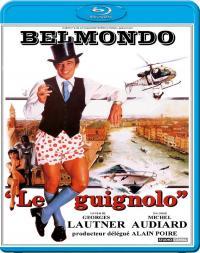 Le Guignolo / Палячото (1980)