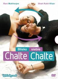 Chalte Chalte / по пътя на любовта