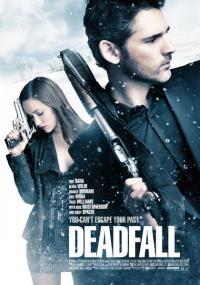Deadfall / Примката - bg audio