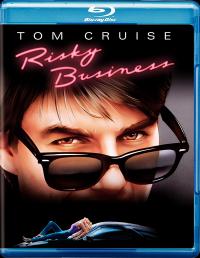 Risky Business / Рискован бизнес