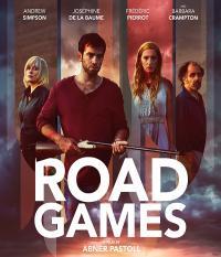 Road Games / Пътни игри (2015)