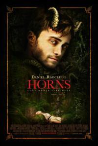 Horns / Рога (2013)