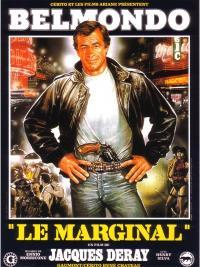 Le Marginal / Самотникът (1983)