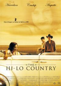 The Hi-Lo Country / Сянката на сърцето (1998)