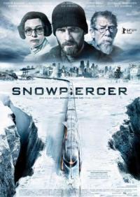 Snowpiercer /Снежен снаряд (2013)