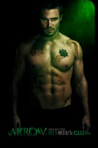 Arrow. Season 2 ep.12 / Стрела. сезон 2 еп.12 от 23