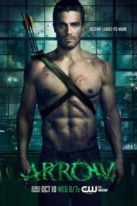 Arrow.Season.01 / Стрелата еп. 15 от 23