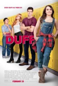 The DUFF / Загубенячка (2015)