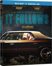 It Follows / То те следва (2014)