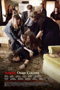 August: Osage County / У ДОМА ПРЕЗ АВГУСТ