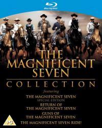The Magnificent Seven - Season 1 / Великолепната седморка - Сезон 1 еп. 10 - последен