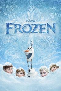 Frozen / Замръзналото кралство (2013)