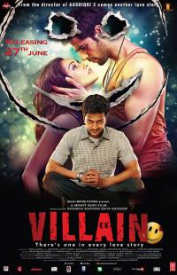 The Villain / Злодеят (2014)