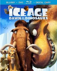 Ice Age: Dawn of the Dinosaurs / ЛЕДЕНА ЕПОХА: ЗОРАТА НА ДИНОЗАВРИТЕ (2009)