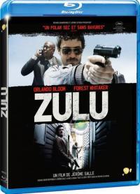 Zulu / ЗУЛУС (2013)