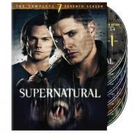 Supernatural S07 ep17 - The Born-Again Identity