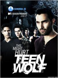 Teen Wolf / Тийн Вълк - S03E07