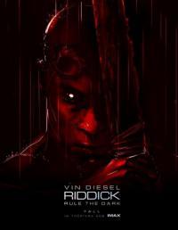 Riddick 3 - Unrated Directors Cut / Ридик 3 - Нецензурирана Режисьорска Версия(2013)