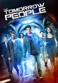 The Tomorrow People / Утрешните хора - S01E08