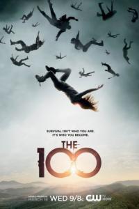 The 100 / Стоте - S01E02
