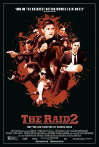The Raid 2: Berandal / Щурмът 2: Отплата (2014)