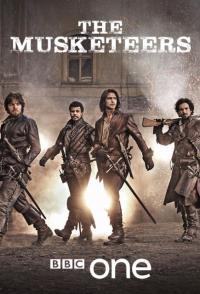 The Musketeers / Мускетарите - S01E05