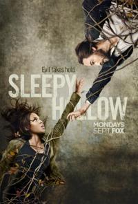 Sleepy Hollow / Слийпи Холоу - S02E02