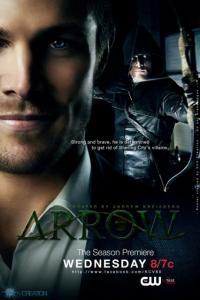 Arrow / Стрелата - S03E02