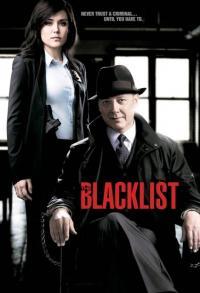 The Blacklist / Черният Списък - S01E10