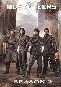 The Musketeers / Мускетарите - S02E02