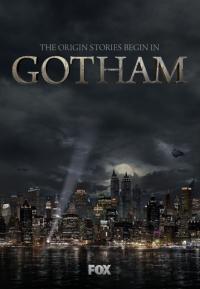 Gotham / Готъм - S01E10