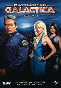 Battlestar Galactica S02E19 / Бойна звезда Галактика С02Е19